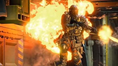 Call of Duty: Black Ops 4 - julkaisun pelikuvatraileri