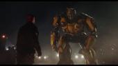 Bumblebee - virallinen uusi traileri