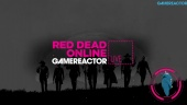 GR Liven uusinta: Red Dead Redemption 2 - Red Dead Online Beta