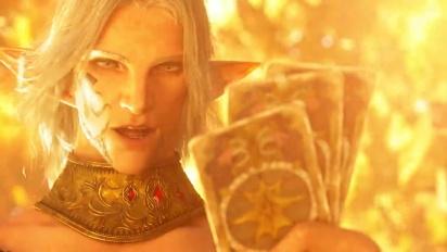 Final Fantasy XIV: Shadowbringers - Extended-pätkä