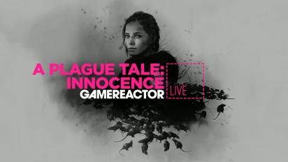 GR Liven uusinta: A Plague Tale: Innocence