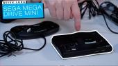 Nopea katsaus - Sega Mega Drive Mini