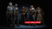 Gears 5 - Operation 1 Characters -traileri