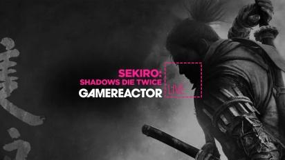 GR Liven uusinta: Sekiro: Shadows Die Twice
