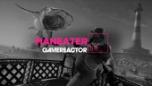 GR Liven uusinta: Maneater