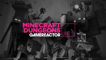 GR Liven uusinta: Minecraft Dungeons