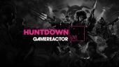 GR Liven uusinta: Huntdown