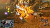 GR Liven uusinta: Hyrule Warriors: Age of Calamity