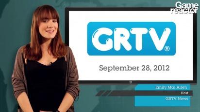 GRTV News - 28. syyskuuta