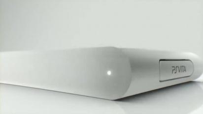 PS Vita Tv - Concept Trailer