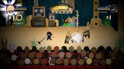 Foul Play - PlayStation Trailer