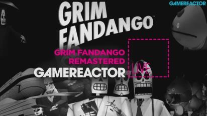 GR Live -uusinta: Grim Fandango Remastered