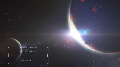 Stellaris - Gamescom 2015 Reveal Teaser