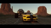 The Crew Wild Run - Launch Trailer
