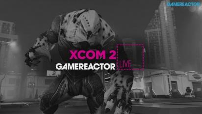 GR Live -uusinta: Xcom 2 - 10.02.2016