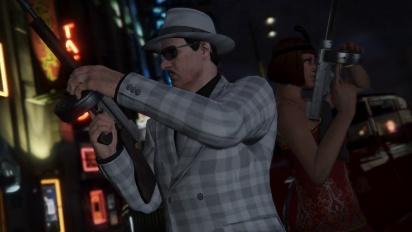 Grand Theft Auto Online - Be My Valentine Trailer
