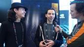 Thunderbird - Kai & Tony Davidson haastattelussa