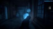 Rise of the Tomb Raider - Lara's Nightmare -pelikuvaa