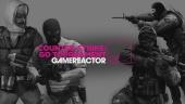 GR Liven uusinta: viiden pelaajan CS: GO -studio