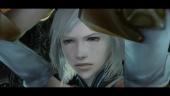 Final Fantasy XII: The Zodiac Age - kevään 2017 traileri