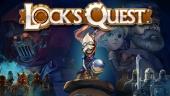 Lock's Quest - Remastered - traileri