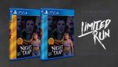 Night Trap - 25th Anniversary Edition -traileri