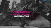 GR Liven uusinta osa 2: The Surge: A Walk in the Park