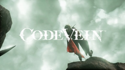 Code Vein - Vamps Collaboration -traileri