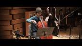 Splatoon 2 - Music Behind the Scenes Video