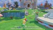 Mario + Rabbids Kingdom Battle - Behind The Music