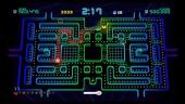 Pac-Man Championship Edition 2 Plus - Pelikuvaa Switchiltä