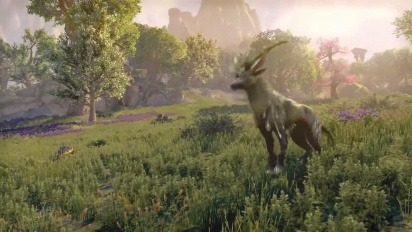 The Elder Scrolls Online: Summerset - Journey to Summerset -traileri