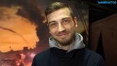 The Division 2 - Mathias Karlson haastattelussa