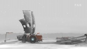 FAR: Lone Sails - pelikuvatraileri