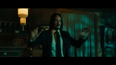 John Wick: Chapter 3 - Parabellum -traileri