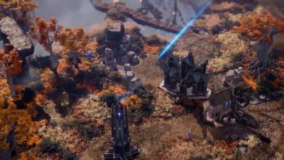Spellforce 3: Soul Harvest - Faction-traileri (Dark Elves)