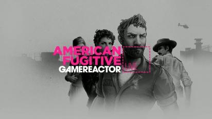GR Liven uusinta: American Fugitive