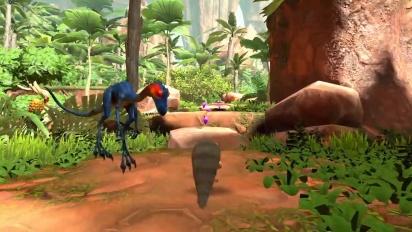 Ice Age: Scrat's Nutty Adventure - pätkä