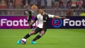 eFootball PES 2020 Mobile - julkaisutraileri