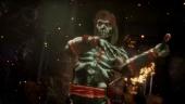 Mortal Kombat 11 - Masquerade Skin Pack -traileri