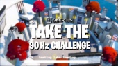 OnePlus - Fortnite Creative Island Traileri