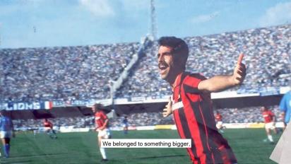 FIFA 21 - AC Milan ft. Kaká Traileri