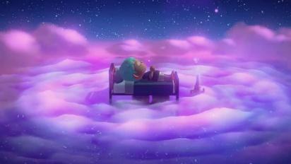 Animal Crossing: New Horizons - July 30 Update Traileri