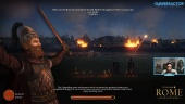 GR Liven uusinta: Total War: Rome Remastered