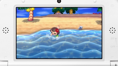 Animal Crossing: New Leaf - Overview Trailer
