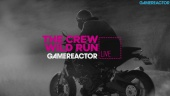 The Crew: Wild Run 18.11.15 - Livestream Replay