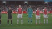 FIFA Viikon peli - Arsenal vs. Chelsea