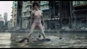 Ghost in the Shell - traileri #2