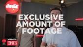 Coca-Cola ZERO SUGAR™ & Gamereactorin viikottainen e-urheiluohjelman ensimmäinen mainos