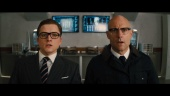 Kingsman 2: The Golden Circle - virallinen traileri